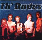 The Dudes cover